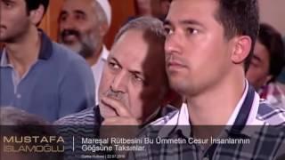 15 Temmuz Darbe Girişimi    (Mustafa İslamoğlu)