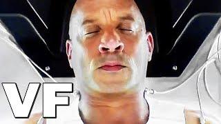 BLOODSHOT Bande Annonce VF (Vin Diesel, 2020)