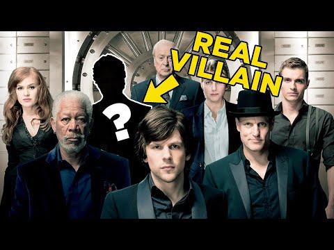 10 Surprise Movie Villain Reveals Everyone Hated