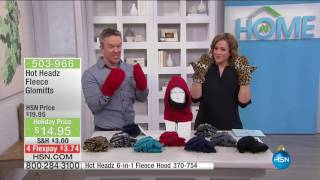 HSN | AT Home 11.29.2016 - 09 AM