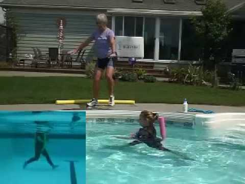WaterART Exercise for Common Hip Problems