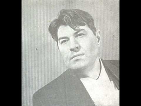 Boris Shtokolov- Aleko's Cavatina