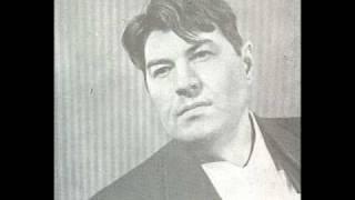 Boris Shtokolov- Aleko