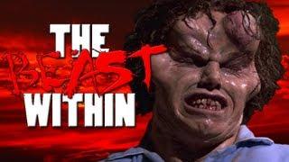 Dark Corners - The Beast Within (AKA The Were-Cicada): Review