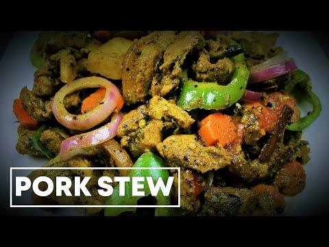 Delicious Pork Stew Recipe | Pork | Potato | Carrot