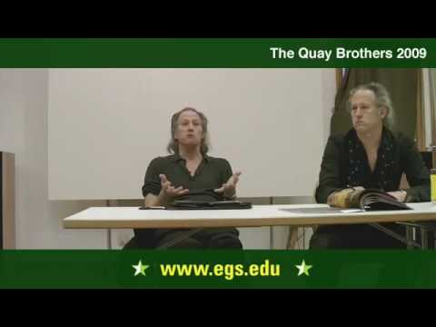 Download Brothers Quay. A Subjective Survey of Shorts Films 2009 7/9