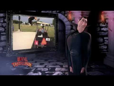 Hotel Transylvania - Movie Feature - Monster TV 1
