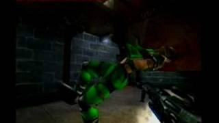 Unreal Tournament Trailer