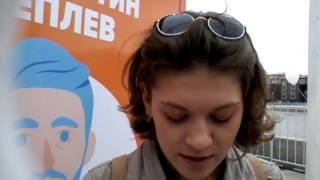 Екатерина Павлова: кастинг на участие в онлайн-чтениях «Чехов жив»