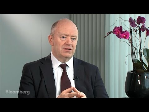 Deutsche Bank CEO on Share Sale, Turnaround Strategy