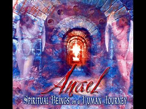 Anael - See Another World (Spiritual Beings on a Human Journey) (01)
