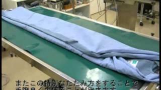 動物看護士のお仕事は多岐にわたります。手術道具の滅菌もとても重要です。