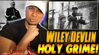 WOW!! Wiley Ft Devlin - Bring Them All / Holy Grime VIDEO REACTION +  Bugzy Malone we dont play soon