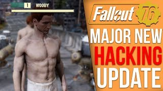 Bethesda's Major Response & Update Around Fallout 76's Growing Hacking Problem
