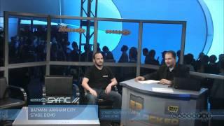 GameSpot Sync - Wii U, Street Fighter x Tekken, Twisted Metal