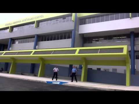 Qik - Escuela superior Jose Rojas Cortès by Foro Noticioso