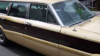 FORD COUNTRY SQUIRE TRAILERGUYRH