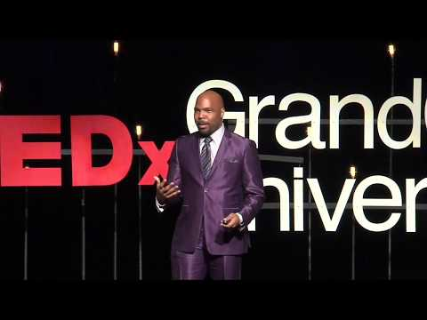 Why Cybersecurity is Important! | Romeo Farinacci | TEDxGrandCanyonUniversity