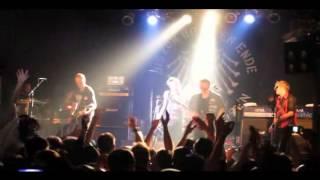 Die Toten Hosen - Vida desesperada - en Tucumán 3