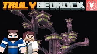 Truly Bedrock S1 : E10 - End Busting with BluJay