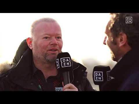 Interview Raymond van Barneveld