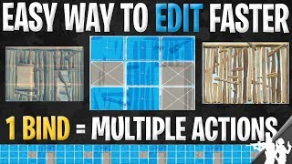 "New Speed Edit ""Macro"" That Won't Get You Banned in Fortnite Battle Royale 