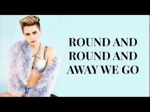 4x4 - Miley Cyrus Ft. Nelly (LYRICS)
