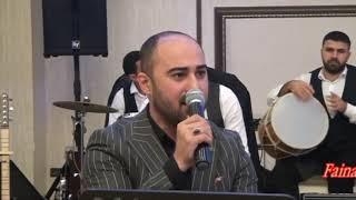 Vasif Ezimov Ruslan Qacayzade Mohtesem ifa Toyda Canli Canli/ Papuri/Konlume Inam Verdin