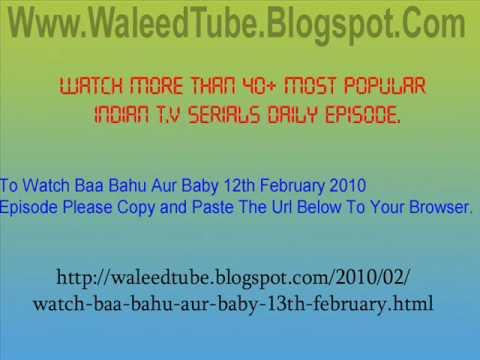 Baa bahoo aur baby season 1 episode 166 / Sabrina the