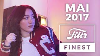 Baixar FILTR FINEST   Top Charts   Mai 2017