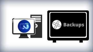 how to create a backup in acronis true image 2014