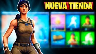 FORTNITE'S NEW STORE TODAY SEPTEMBER 9TH NEW TSSSSS GestoG And SKIN CUERVO
