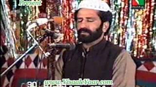Qasida Burdah Sharif (Late Qari Zubaid Rasool )By Visaal