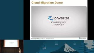 ZConverter- How to Solve the Reinstallation Problem to Migrate From VMware, AWS or Azure to OpenStac