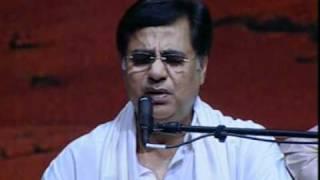 Pyar ka pahla khat likhne mein waqt to lagta hai Live HQ Hasti Jagjit Singh post HiteshGhazal