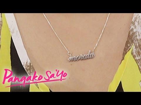 Download Pangako Sa'Yo: Necklace