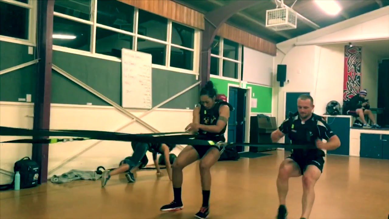 Ankorr at Lower Hutt / Petone - YouTube