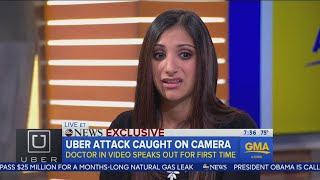 Dr. Anjali Ramkissoon Says She Made 'mistake' By Lashing Out At Uber Driver