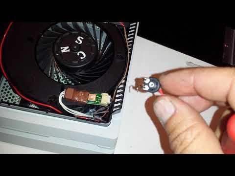 PS4 Pro Fan Speed Accelerator By:NSC - YouTube