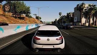 ►GTA 6 NEW 2018 🔥 ULTRA-REALISTIC GRAPHICS 60FPS CARS GAMEPLAY! GTA V PC MOD 👍 REDUX & NaturalVision