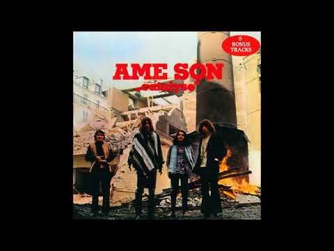 Ame Son - Catalyse (1970) (Full Album)
