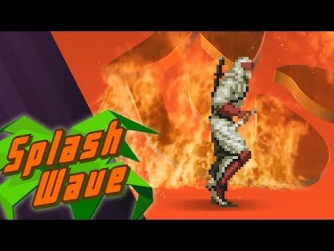 The making of Revenge of Shinobi & Streets of Rage