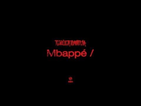 Bedoes & Lanek – Mbappé /