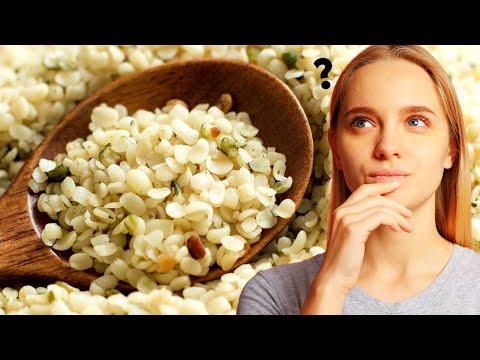 How Hemp Seeds Help You Lose Weight? | Benefits Of Hemp Seeds For Weight Loss