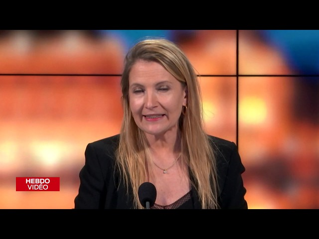 L'Hebdo vidéo - 7 février 2020