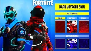 COMMENT CUSTOMISE SKINS IN FORTNITE Battle Royale - Fortnite Custom skins update!