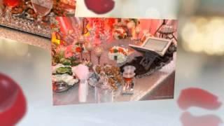 De Luxe Banquet Hall ~ Burbank, CA Très Jolie Events