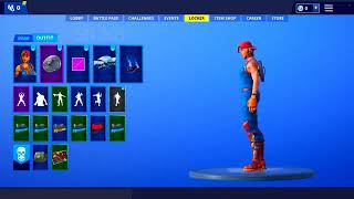 Next skins emotes pickaxe and glide on fortnite beat royal
