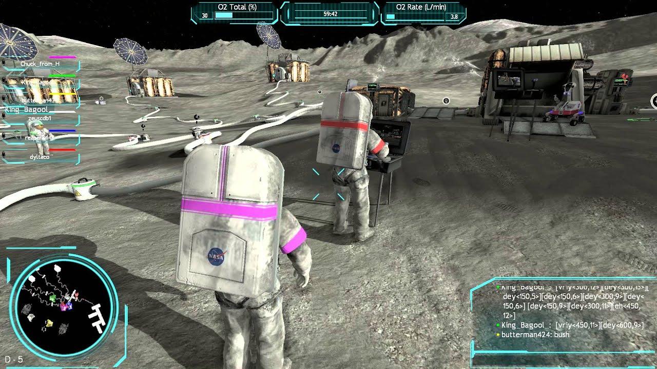 moonbase alpha not launching - photo #24