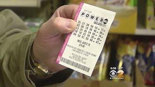 Powerball Jackpot May Reach $1.3 Billion